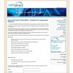 Hips Direct Ltd