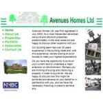 Avenues Homes