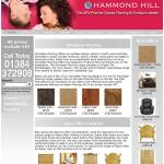 Hammond Hill