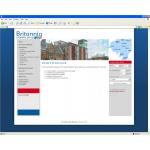 Briatannia Propert Group PLC