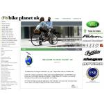 Bike Planet UK