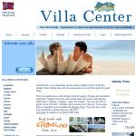 Th eVilla Center