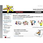 Presentation Star