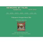 Newgate Street Tiles - Morpeth