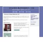 Sharpe Bathrooms UK