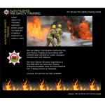 Alan Hughes Fire Safety Training