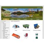 Bridgend Camping & Leisure