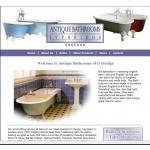 Antique Bathrooms of Ivybridge