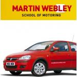 Martin Webley School of Motoring