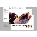 Kaylie Mountford