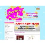 BodyGlitz Online