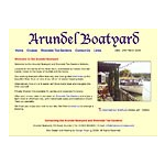 Arundel Boatyard