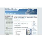 Global Cooling Ltd.