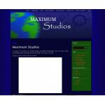 Maximum Studios