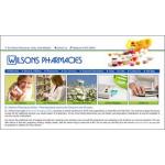 B J Wilson Ltd Pharmacies