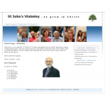 St Johns Church Walmley
