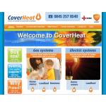 CoverHeat