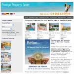 Prestie Property Spain