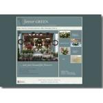 Forever Green Flowers