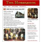 The Horseshoe Harley