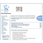 Erbs Palsy Group