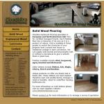 Cheshire Hardwood Flooring