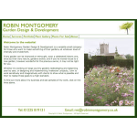 Robin Montgomery Garden Design & Development