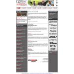 Just Racing UK Ltd