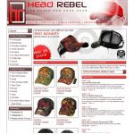 Head Rebel