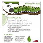 Abbotsbrook Preschool