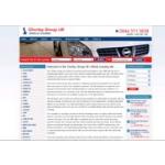Chroley Group UK Vehicle Leasing