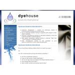 Dye House Solutions International