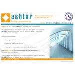 Ashlar Facilities Maintenance