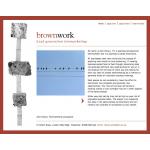 brownwork