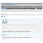 Governance Online