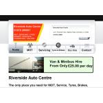 Riverside Auto Centre