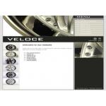 Veloce Wheels