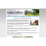 Cedar Gables