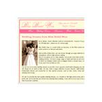 Bliss Bridal Wear