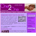 One 2 One Personal Care