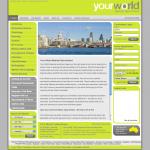 Your World Recruitment Ltd