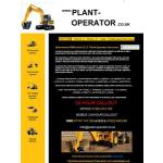 RMR Plant Operator
