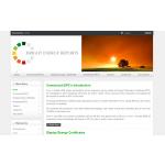 Bright Energy Reports