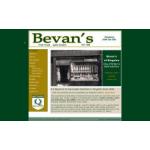 Robin Bevan