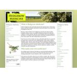 Hedgerow Medicine
