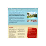 Barbados Apartment Rental