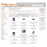Whizzy Shop