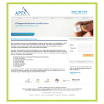 APEX Computing Services