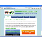 Wheels The Driving School