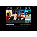 Sports Shades Online